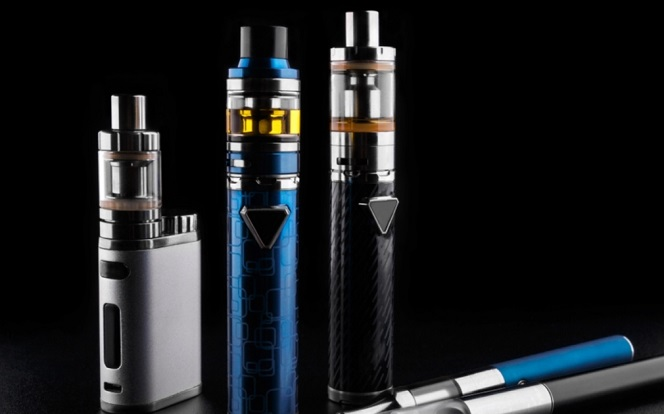 About E-Cigarettes